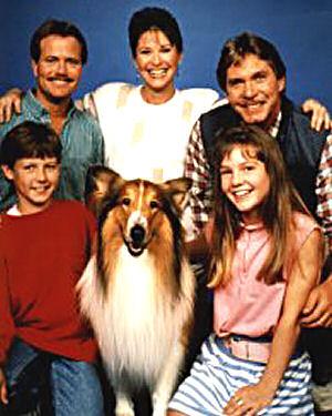 lassie 1994 full movie